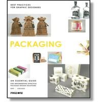 Best Practices For Graphic Designers: Packaging 包装设计 详细了解 平面创意包装设计书籍 英文原版