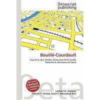 【预订】Bouill -Courdault