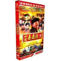 正版影视dvd光盘神医喜来乐李保田吴军高清电视剧经济版7DVD碟片