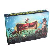 儿童奇趣套装 魔术道具+DVD教学 礼盒初学