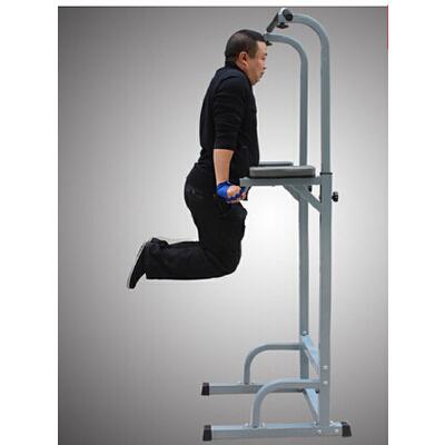 室内单杠单双杠训练机提升器 健身器材多功能单杠引体向上
