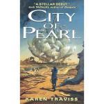【预订】City of Pearl