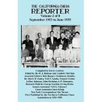 【预订】California Chess Reporter 1953-1955