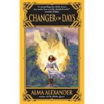 【预订】Changer of Days