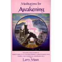 【预订】Meditations for Awakening