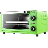 090G-BC 电烤箱 家用多功能迷你小型 烘焙蛋糕工具套装 10升烤箱