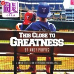 【中商海外直订】This Close to Greatness
