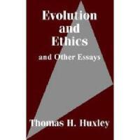 【预订】Evolution and Ethics and Other Essays