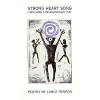 【预订】Strong Heart Song: Lines from a Revolutionary Text