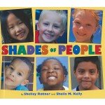 【预订】Shades of People