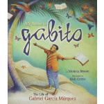 【预订】My Name Is Gabito: The Life of Gabriel Garcia Marquez