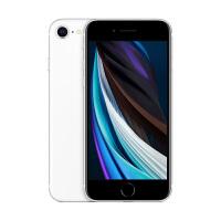 【当当自营】Apple iPhone SE (A2298) 128GB 白色 移动联通电信4G手机
