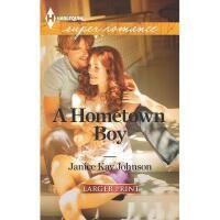 【预订】A Hometown Boy
