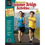 【预订】Summer Bridge Activities, Grades 7 - 8