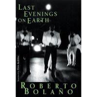 【预订】Last Evenings on Earth