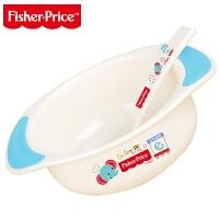 不保温婴儿吃饭碗训练勺宝宝碗勺套装儿童餐具辅食碗勺子