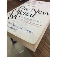 The New Digital Age: Reshaping the Future of People, Nation