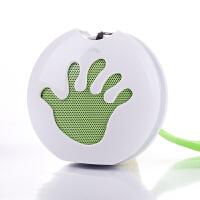 儿童婴儿宝宝迷你胎教音乐播放器听儿歌讲故事机早教机可充电下载 绿色标配 8G卡(英语+儿歌+国学+故事等)