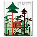 【包邮】原版进口图书Tree Houses.Fairy Tale Castles in the Air 树屋--空中的