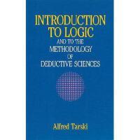 【预订】Introduction to Logic