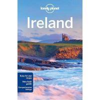 【预订】Lonely Planet Ireland
