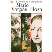 【预订】El Paraiso en la Otra Esquina = The Way to Paradise