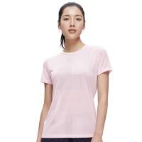 【网易严选双11狂欢】女式型格健身T恤衫