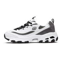 Skechers/斯凯奇熊猫鞋D'lites 复古厚底增高运动休闲鞋 99999958