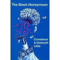 【预订】The Black Honeymoon