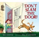 【预订】Don't Slam the Door!