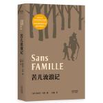 苦儿流浪记(无书衣)9787201130194