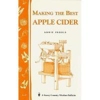 【预订】Making the Best Apple Cider