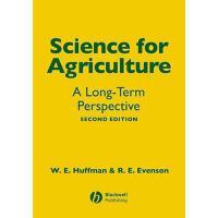 【预订】Science For Agriculture: A Long-Term Perspective