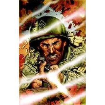 【预订】Sgt. Rock: The Lost Battalion Hc 美国库房发货,通常付款后3-5周到货!