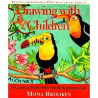 【预订】Drawing with Children: A Creative Method for Adult