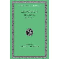 【预订】Hellenica, Volume II: Books 5-7