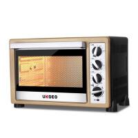 电烤箱家用烘焙蛋糕烤箱 独立控温电烤箱
