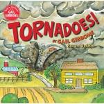 【中商原版】盖尔・吉本斯少儿百科系列 龙卷风 英文原版 Tornadoes! 6-12岁 儿童科普绘本