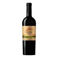 长城 138/瓶 长城优选解百纳干红葡萄酒 750Ml