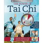 【预订】The Power of Tai Chi [With DVD]