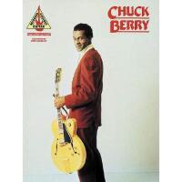 【预订】Chuck Berry