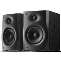 【当当自营】惠威(HiVi)多媒体音箱 D1010-IV 2.0声道 电脑音箱 电视音响