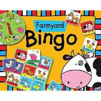 【预订】Farmyard Bingo