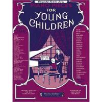 【预订】Piano Pieces for Young Children Y9780825618222