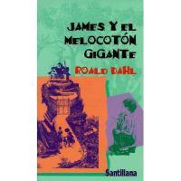 【预订】James y El Melocoton Gigante/James and the Giant