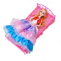 娃娃套装女孩洋公主大礼盒别墅城堡梦想豪宅六一礼物儿童玩具 礼盒装