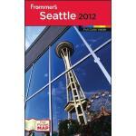 【预订】Frommer'S Seattle, 10Th Edition