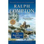 【预订】Ralph Compton the Amarillo Trail