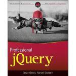 【预订】Professional Jquery