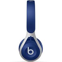 【当当自营】Beats EP 头戴式耳机 蓝色 手机耳机 游戏耳机 含线控麦克风 ML9D2PA/A